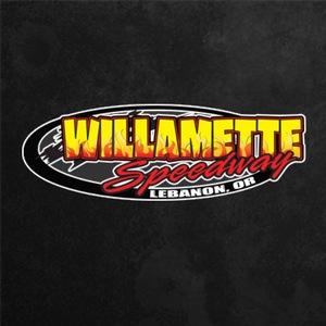 Willamette Speedway Super Late Models