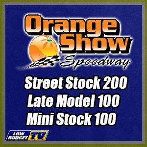 Orange Show Speedway