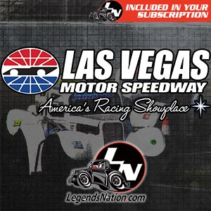 Legend Asphalt Nationals - Qualifying Day