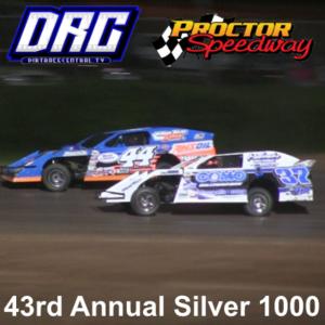 43rd Annual Silver 1000