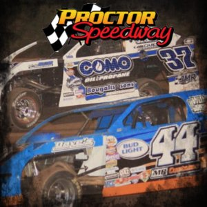43rd Annual Silver 1000 WISSOTA Modified Races