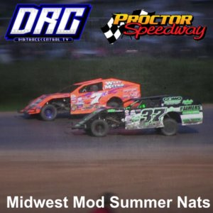 Midwest Modified Summer Nationals