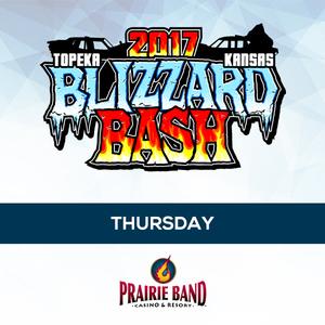 Blizzard Bash - Event #1