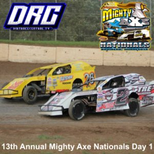 13th Annual Mighty Axe Nationals Day 1