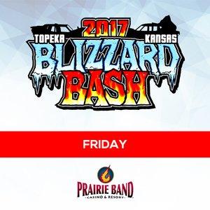 Blizzard Bash - Event #2