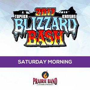 Blizzard Bash - Event #3