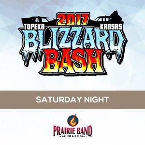 Blizzard Bash - Event #4
