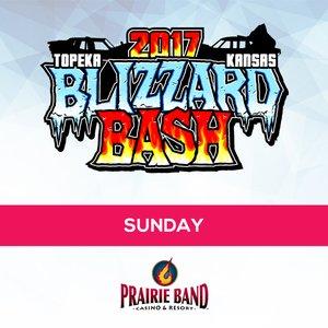 Blizzard Bash - Event #5