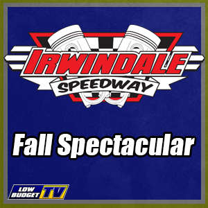 REPLAY Irwindale Speedway Fall Spectacular