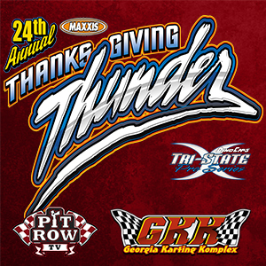 Thanksgiving Thunder - Night 2 Replay
