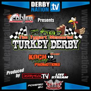 2017 Turkey Derby