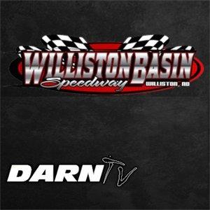 8-7-15 Williston Basin Speedway Replay