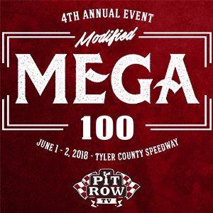 4th Annual Mega 100 Opening Night