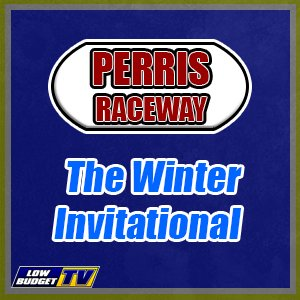REPLAY: Perris Raceway Winter Invitational