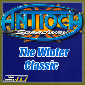Replay: Antioch Speedway Winter Classic