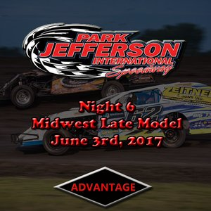 Night 6, Midwest Late Models