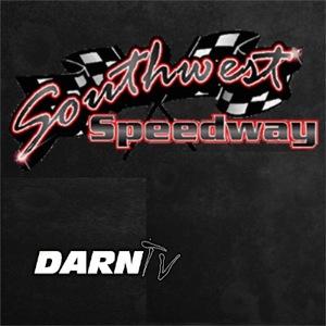 8-6-16 Southwest Speedway