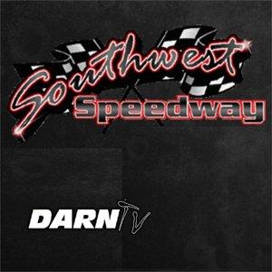 8-20-16 Southwest Speedway