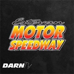 6-24-16 Estevan Motor Speedway