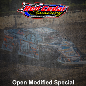 Open Modified Special