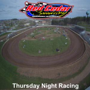 Thursday Night Racing