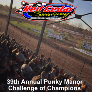 39th Annual Punky Manor Challenge of Champions night 1