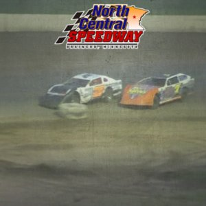 WISSOTA Super Stock Feature