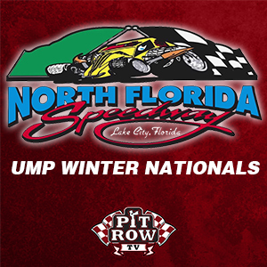 UMP Winter Nationals - Night 2