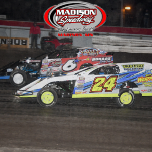 4th Annual Lou's Madtown Showdown Night 1