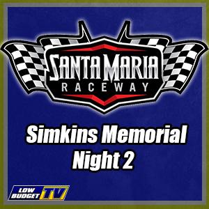 Simkins Memorial Night 2