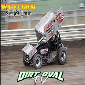 Western Sprint Tour Race #12 Yakima
