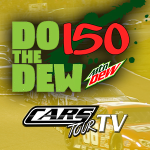 CARS Tour - Do the Dew 150