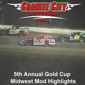 5th Annual Gold Cup Midwest Mod Highlights Night 2