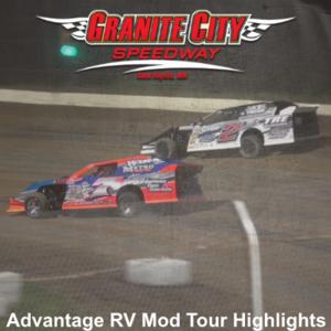 Granite City 6/2/17 Advantage RV Mod Tour Highlights