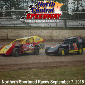 Mighty Axe Nationals Sportmod Races