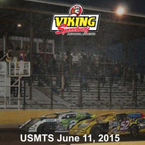 USMTS Northern Region at Viking Speedway