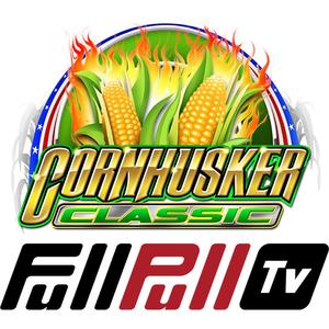 Cornhusker Classic Saturday Noon Session
