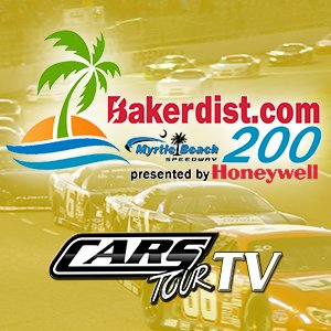 CARS Tour - Baker Distributing 200 presented by Honeywell