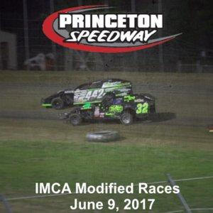 IMCA Modified Weekly Racing
