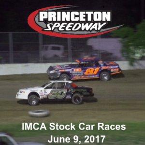 IMCA Stock Car Weekly Racing