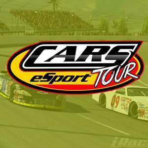 CARS eSport Tour - Race #2