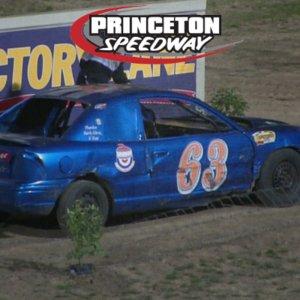 Weekly IMCA Sport Compact Racing