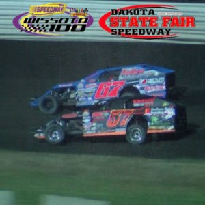 WISSOTA 100 Night 2 Midwest Modified Races