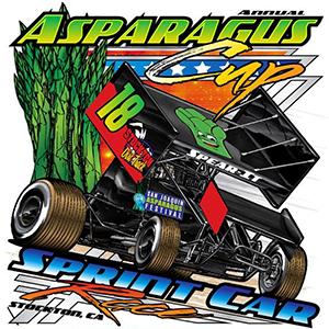 Inaugural Asparagus Cup