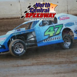 Weekly IMCA Northern Sportmod Racing