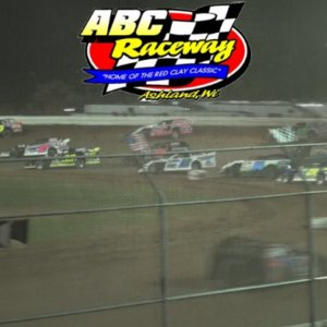 42nd Annual Red Clay Classic Modified Races