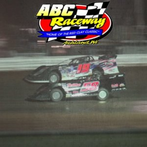 42nd Annual Red Clay Classic Late Model Races