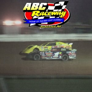 42nd Annual Red Clay Classic Super Stock Races