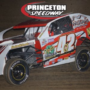 WISSOTA Midwest Modified Feature Race