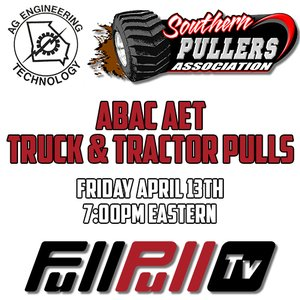 ABAC AET Truck & Tractor Pulls Friday Night